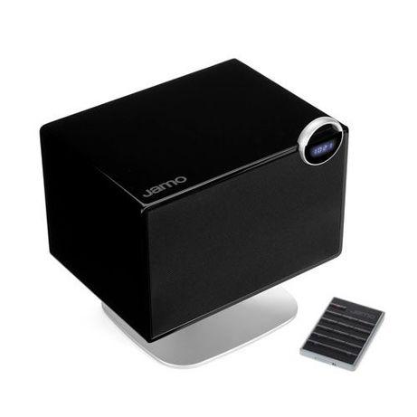 Głośnik bezprzewodowy JAMO DS 6 - black , nowy , pełna gwarancja