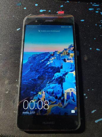 Huawei P10 lite Preto