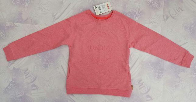 Bluza dziewczęca Reima rozmiar 122 cm