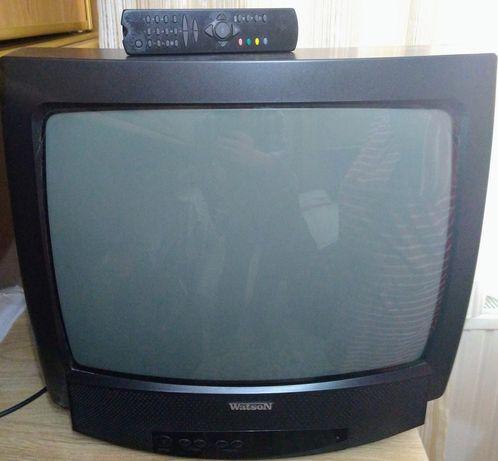 """TV 20"""" Watson kineskopowy"""