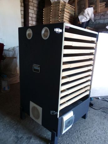 Електросушка для пыльцы