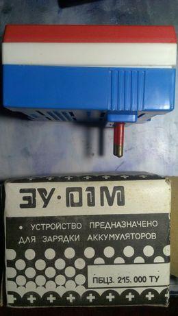 Зарядка для аккумуляторов ААА