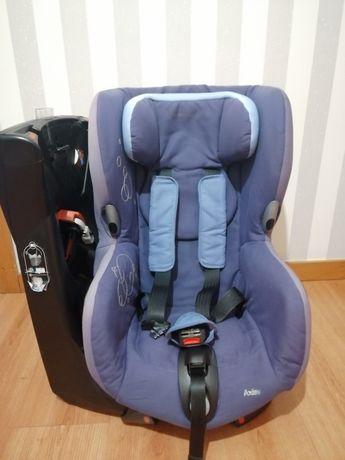 Cadeira auto giratoria Bébéconfort Axiss