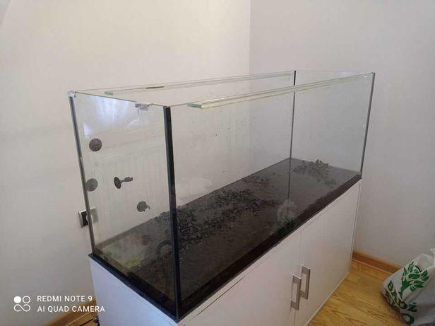 Akwarium 240l float