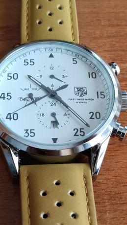 T/H elegancki zegarek garniturowiec automat