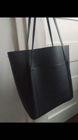 Torebka shopper o bag H&M