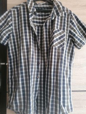 Koszula chłopięca