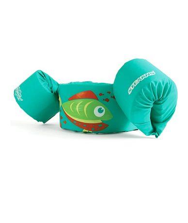 Жилет для плаванья детский,оригинал США,Puddle Jumper