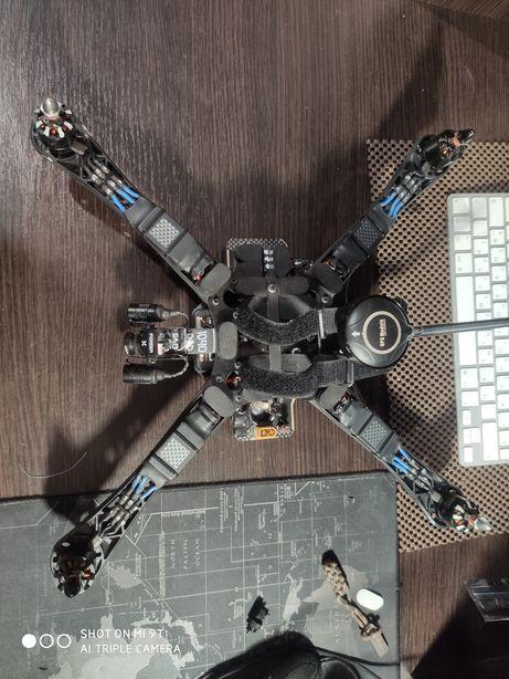 Квадрокоптер 450мм рама Pixhawk
