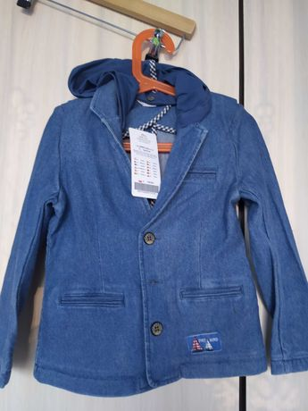 Żakiet, bluza, kurtka Coccodrillo 104 cm