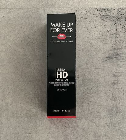 Fuid Make Up For Ever Ultra HD Perfector 02