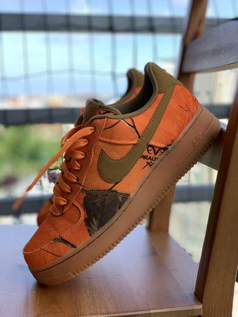 Air Force 1 Low Realtree Orange