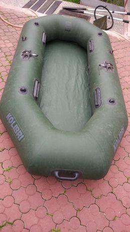 Лодка надувная, човен Колибри, Kolibri 260/280