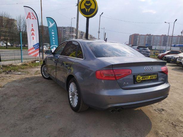 Audi A4 2014р