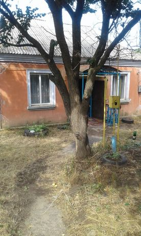 Будинок с.Кинашев Тульчинський р -н .3 ком. 70 соток .Житловий стан.