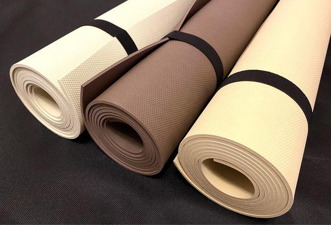 Коврик 1800х600х3мм EVA для йоги