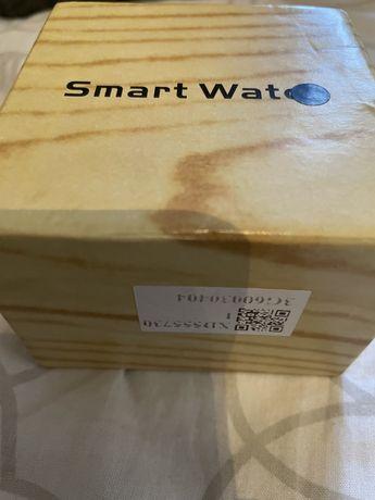 Smart whatch novo