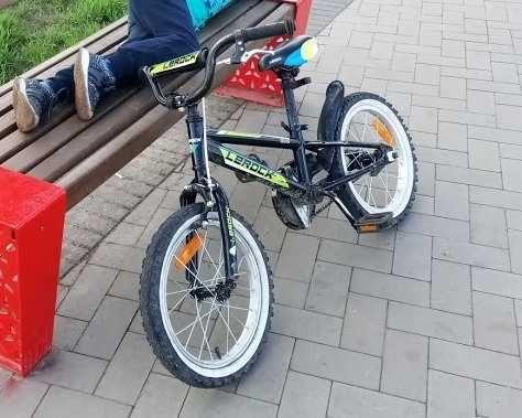 Велосипед Le Rock для ребенка 3 - 6 лет