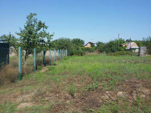 Дачный земельный участок Петровка мыс Доброй надежды сосновый лес река
