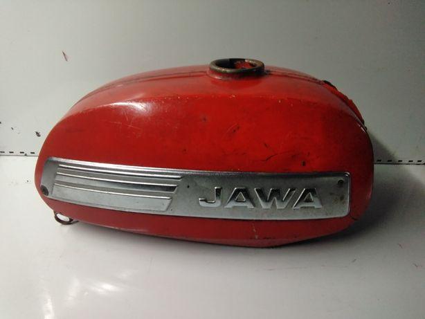 Zbiornik paliwa / BAK Jawa 350TS Jawa TS 350 CZ 350 CZ 175 CEZET
