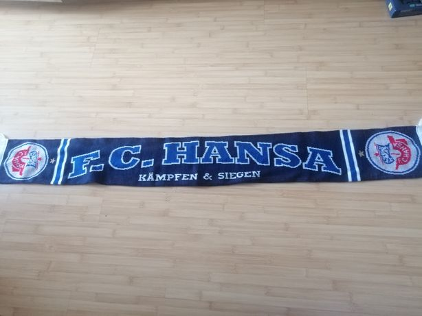 Szalik F. C. Hansa