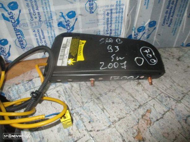 Airbag Banco 605749300A SAAB / 93 sw / 2007 / FE /