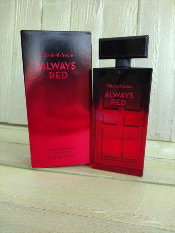 Always Red Elizabeth Arden 100 ml
