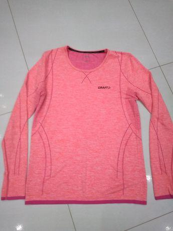 Damska bluzka sportowa long Craft r. XL