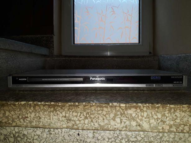Panasonic DVD S53