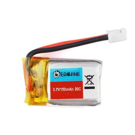 Аккумулятор батарея для квадрокоптера Eachine E010 F36 JJRC H36 T3