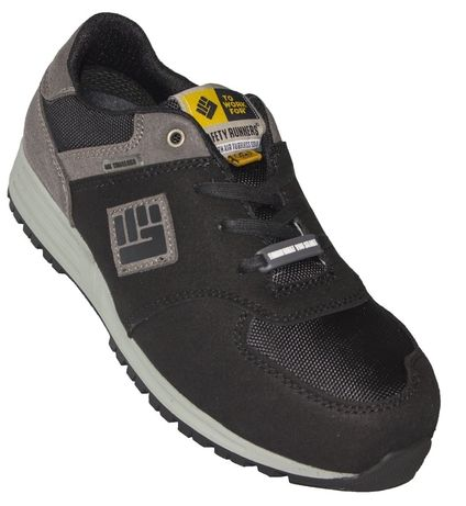 Sapatos de Segurança 43 NOVOS