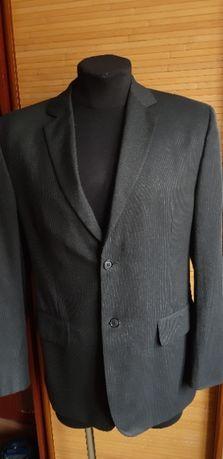 мужской пиджак CALVIN KLEIN RN#36543