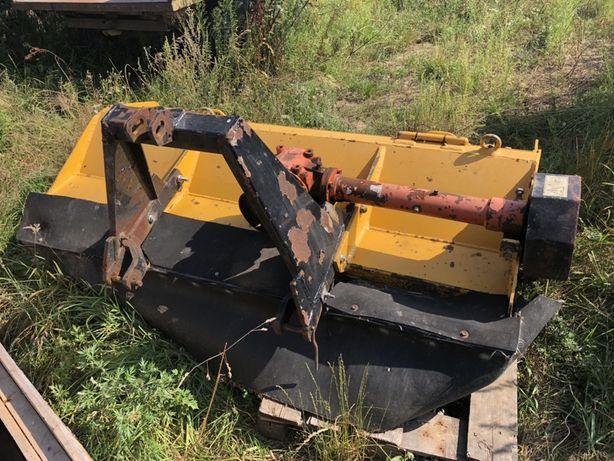 Mulczer mulczarka rinieri 2 m uszkodzony