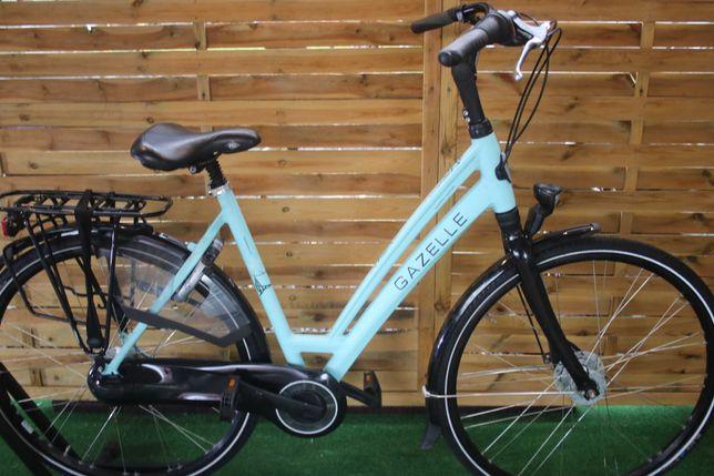 Rower damski Gazelle Chamonix Comf. D 53 I inne rowery