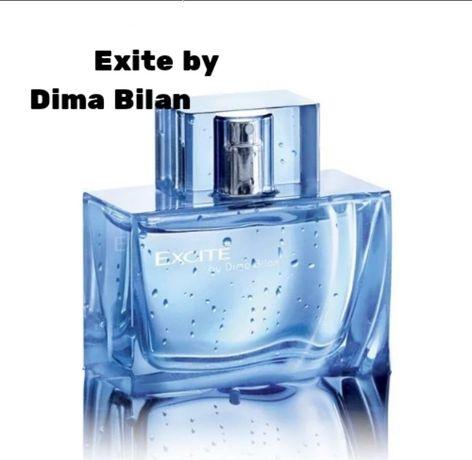 Розпродаж Dima Bilan