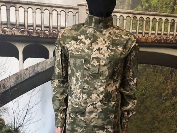 Туризм / иммиграция 490грн военная форма костюм пиксель камуфляж