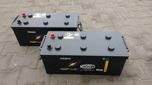 Akumulator Magneti Marelli 180Ah 1050A Zap TIR ciągnik siodłowy Kraków