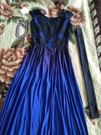 Вечірня сукня, розмір 46-48