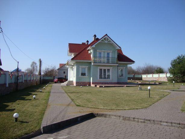 БЕЗ КОМИССИИ! Продам отличный дом в Василькове.