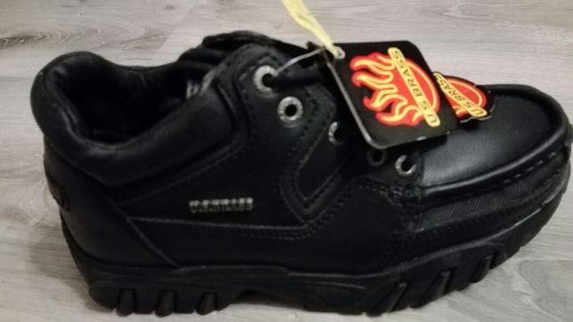 Nowe buty U.S.Brass/roz.34/