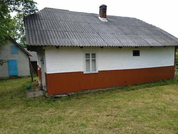 Продам будинок в селі Кадобна