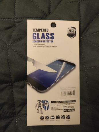 Szkło hartowane Samsung s5 neo