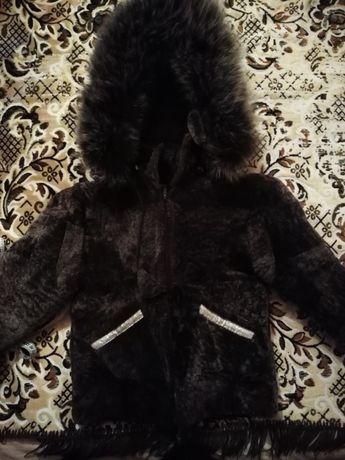 Шуба/дубленка унисекс , куртка