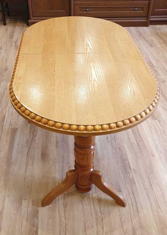 Stół Ława rozkładana regulowana wysokość