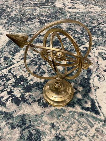 Astrolabium , Kula ziemska Kopernika