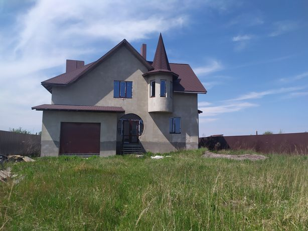Продам дом без комиссии