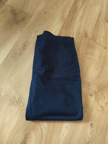 Spodnie damskie Zara