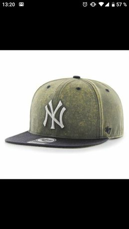 Продам кепку(snapback) brand 47 NY