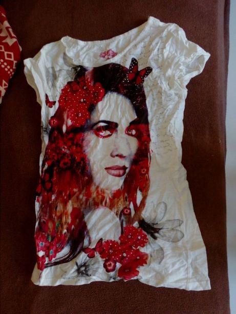 Koszulka bluzka L