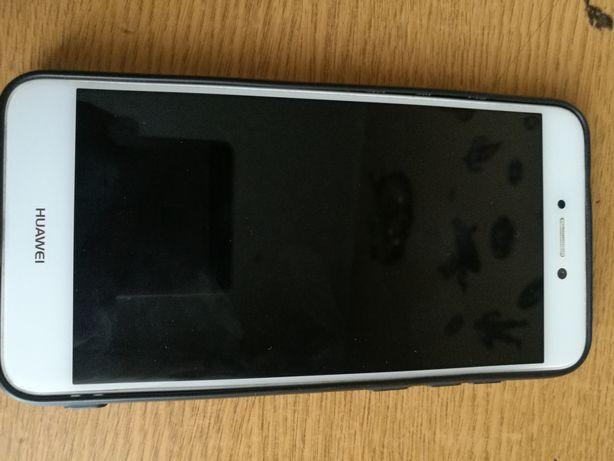 Sprzedam telefon Huawei na części